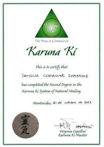 Karuna Ki 2