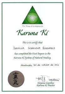 Karuna Ki 1